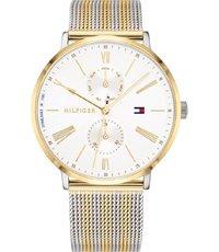f66ecf132b07 Compra Tommy Hilfiger Hombre Relojes online • Entrega rápida • Reloj.es