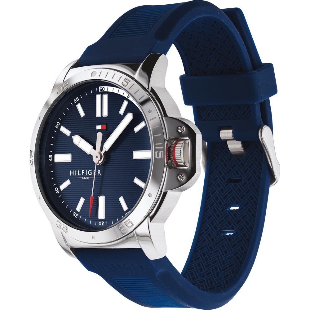 b1e717192334 Reloj Tommy Hilfiger 1791588 Mens Diver • EAN  7613272310758 • Reloj.es