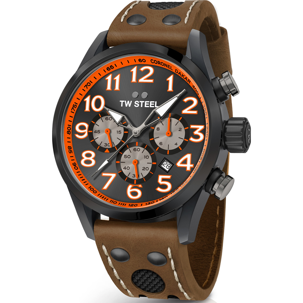 b2912907671e Reloj TW Steel Volante TW975 Volante - Dakar 2018 • EAN ...