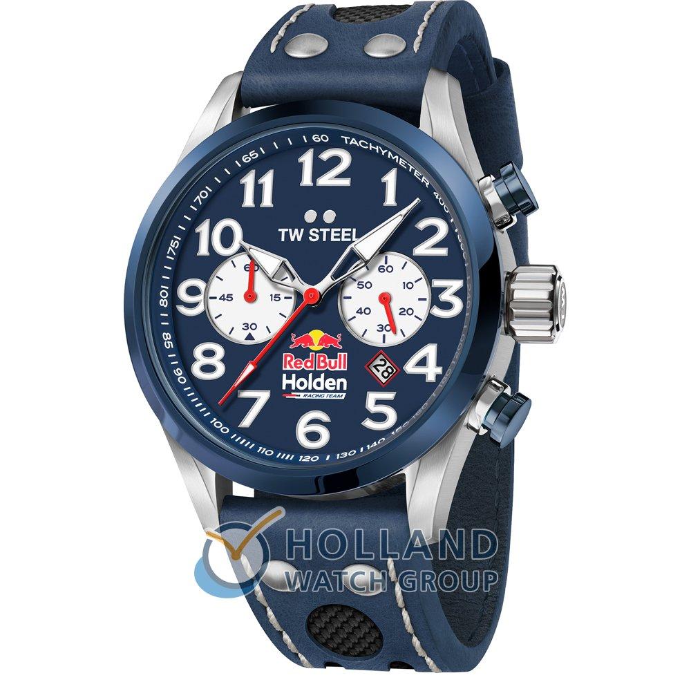 b43e7c14c4e9 Reloj TW Steel Especiales TW980 Volante - Holden Racing Team • EAN ...