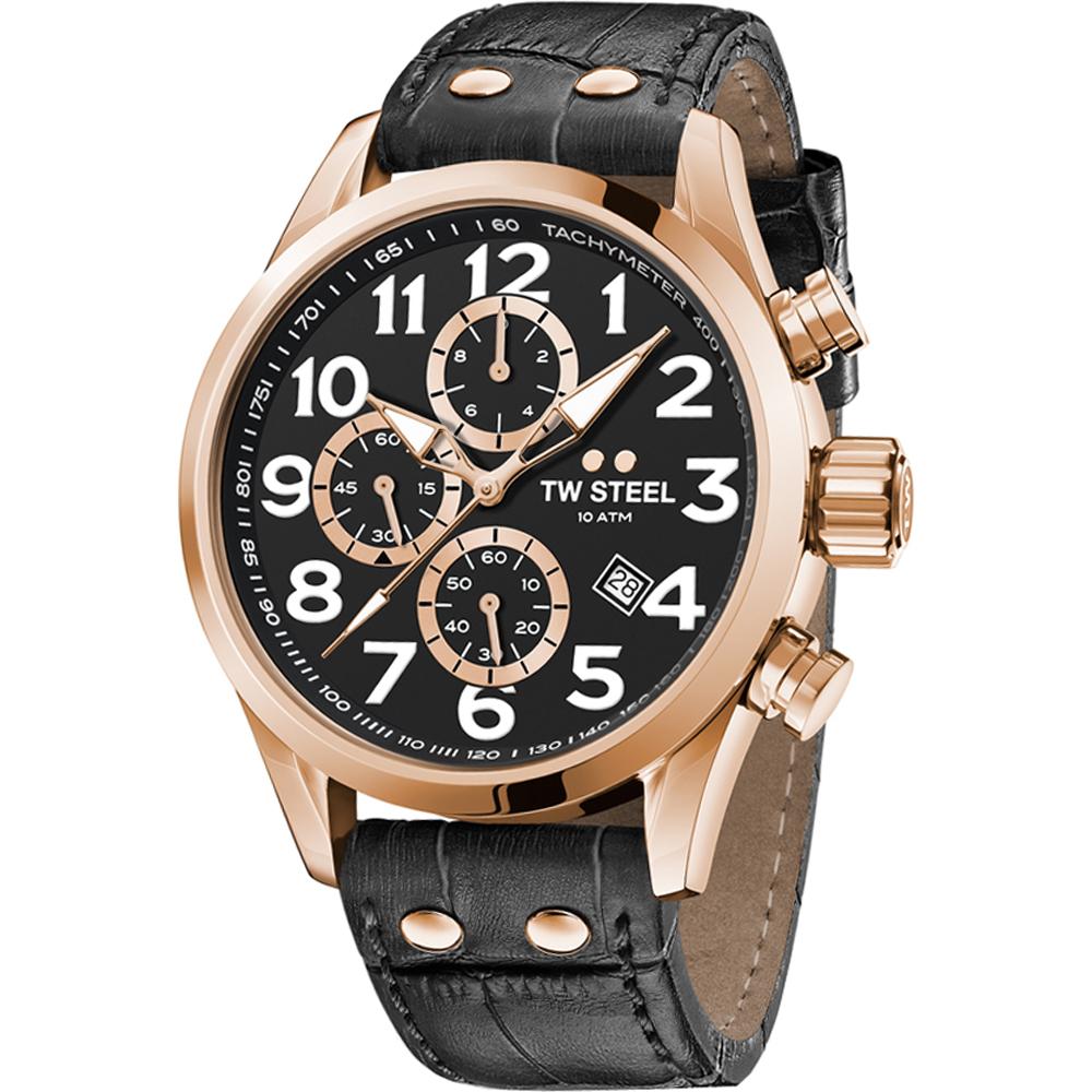 8acfefa7d292 Reloj TW Steel Volante VS74 Volante • EAN  8718836368608 • Reloj.es