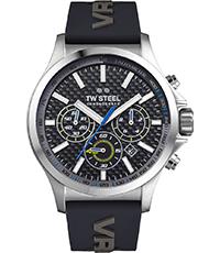 Steel • Rossi Correa Comerciante Reloj Vr46 Pilot Twb939 es Tw Oficial Valentino FcKJ1Tl