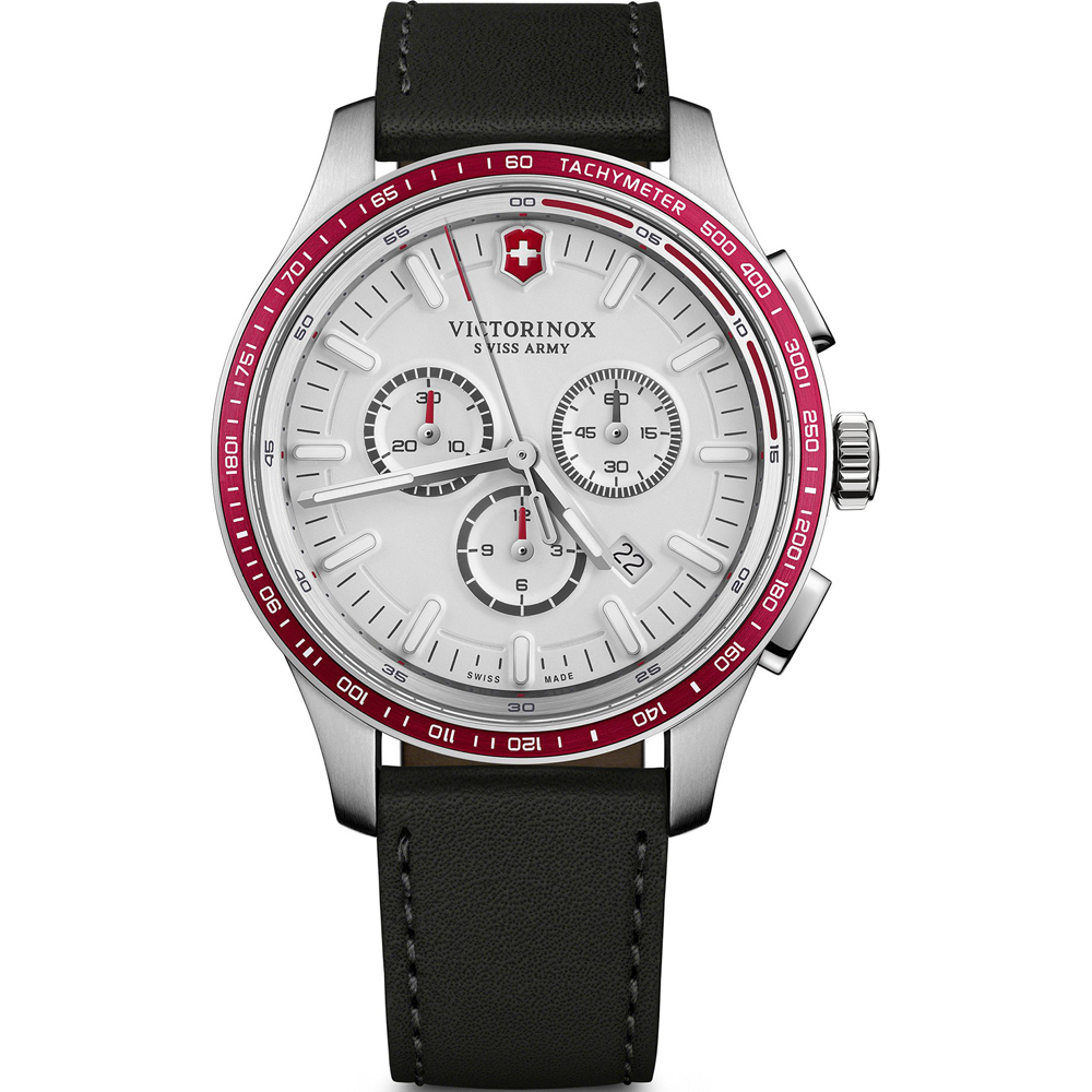 651ede066d35 Reloj Victorinox Swiss Army Chrono Classic 241819 Alliance Sport ...