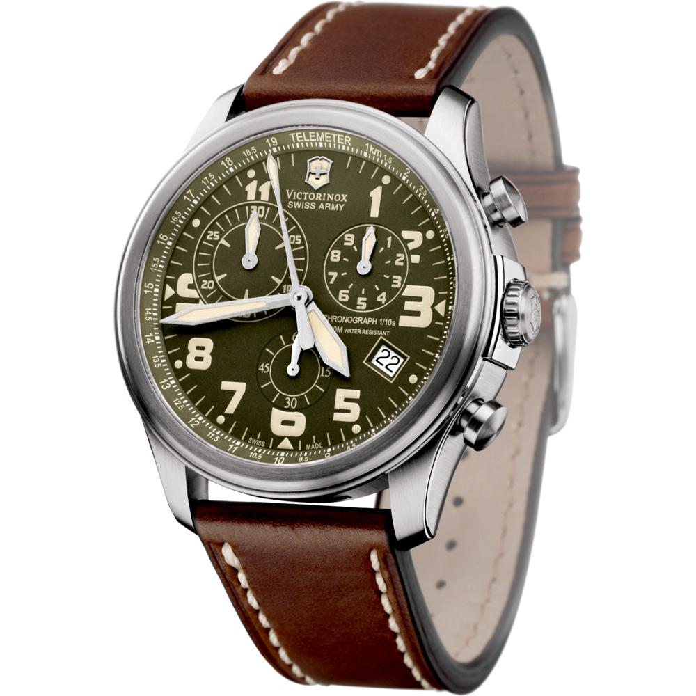 Reloj Victorinox 241287 Infantry Vintage