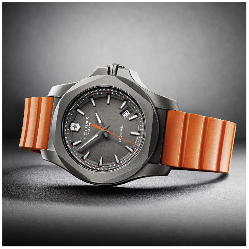 Reloj Victorinox 241758 Inox Titanium
