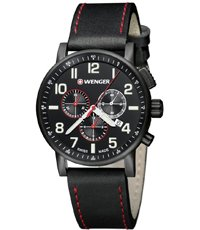 01.0343.104 Attitude Chrono 43mm