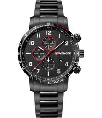 01.1543.115 Attitude Chrono 44mm