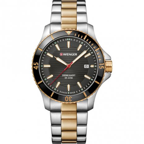 Wenger Sea Force Reloj